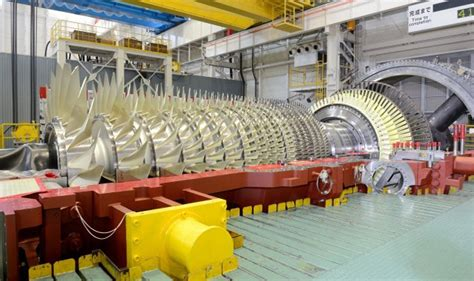 mf series gas turbines product lineup mitsubishihitachi power systems