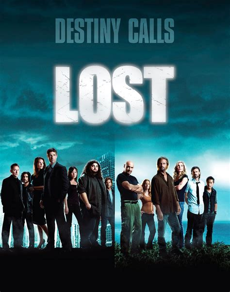 the lost lost season 5 poster