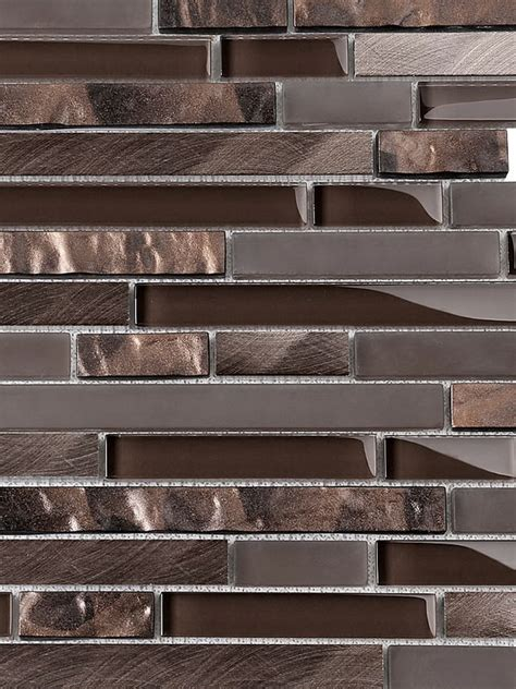 metal kitchen backsplash ideas ba1129 glass metal backsplash kitchen