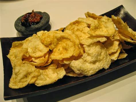 Belinjo Melinjo Pedas Manis cara membuat emping melinjo enak dan renyah resep makan