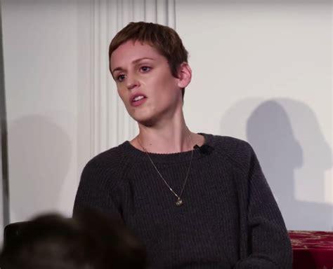 irish actress game of thrones irish actress denise gough added to game of thrones