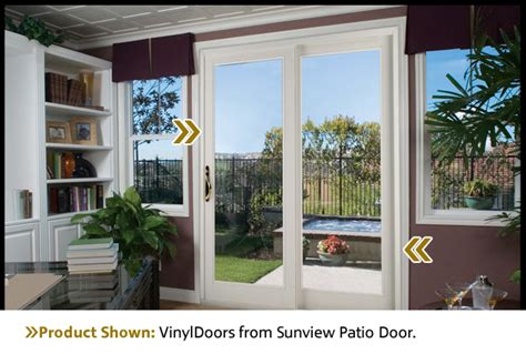 Sunview Patio Doors Sunview Doors Sunview Windows And Doors