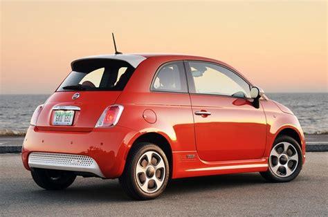 2013 Fiat 500e Review by 2013 Fiat 500e Autoblog