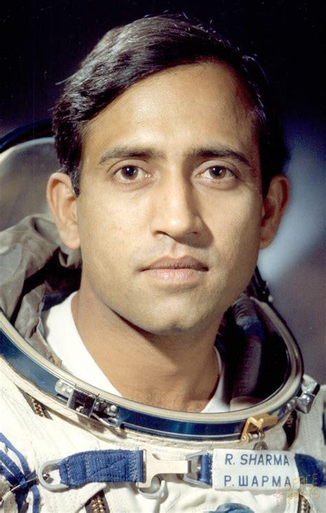Rakesh Sharma Biography In English | cosmonaut biography rakesh sharma