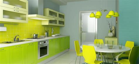 green home kitchen design green kitchen design rendering 3d house free 3d house