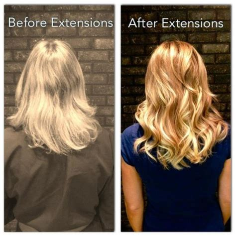 colors hair studio calgary 17 best images about hair extensions heads on