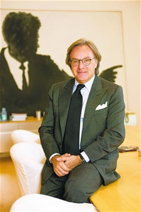 diego della valle shares his passions wsj