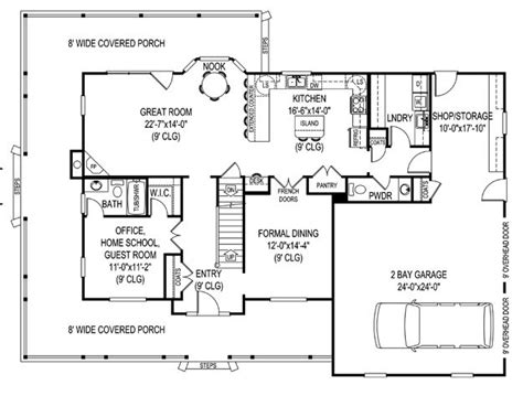 mother in law cottage plans pin by celeste e on home and decor pinterest