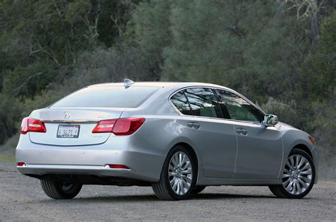 acura 2014 rlx first look youtube 2014 acura rlx first drive photo gallery autoblog