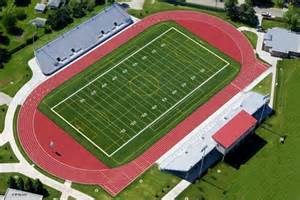 titan built sm north high stadium renovation