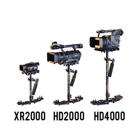 Glidecam Steadycam glidecam hd4000 stabilizer system