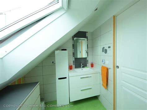 Impressionnant Salle De Bains Combles #4: salle-de-bain-combles.jpg