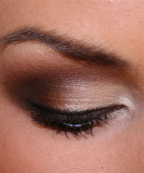 Eyeshadow Recommended best smokey eye makeup