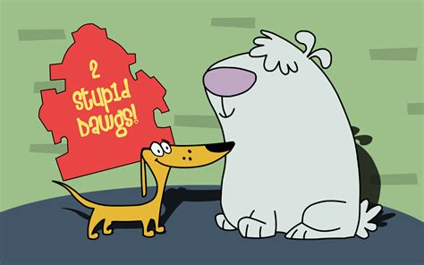 two stupid dogs 1000 images about on ed edd n eddy amigos and fred flintstone