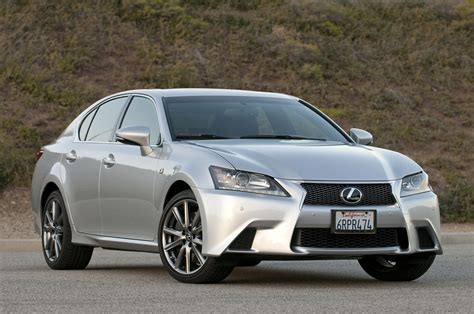 lexus gs350 f 2013 lexus gs 350 f sport review photo gallery autoblog