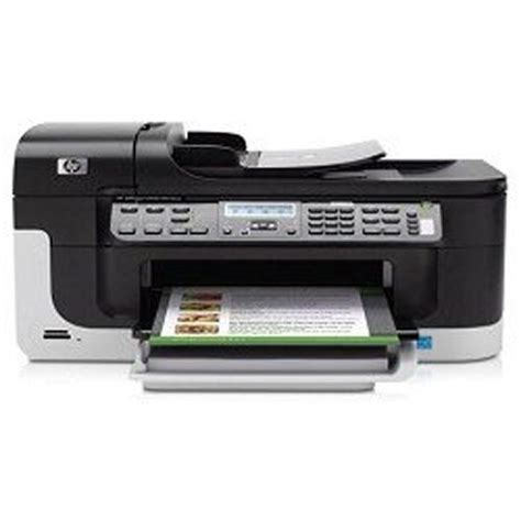 Printer Hp Officejet 6500 Wireless All In One hp officejet 6500 wireless all in one inkjet printer