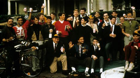 when was animal house made tim matheson remembers animal house co star stephen furst quot he was brilliant