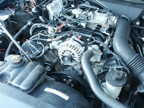 06 2011 Crown Marquis Town Car Serpentine Belt Ford Crown High Output 200 Mitsubishi