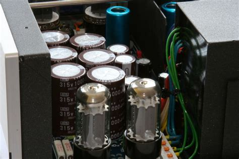 mundorf capacitors burn in canor audio integrated lifier tp106 vr lifier high end audio