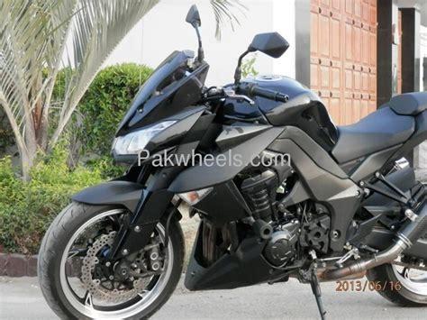 kawasaki z1000 for sale used kawasaki z1000 2010 bike for sale in karachi 108901