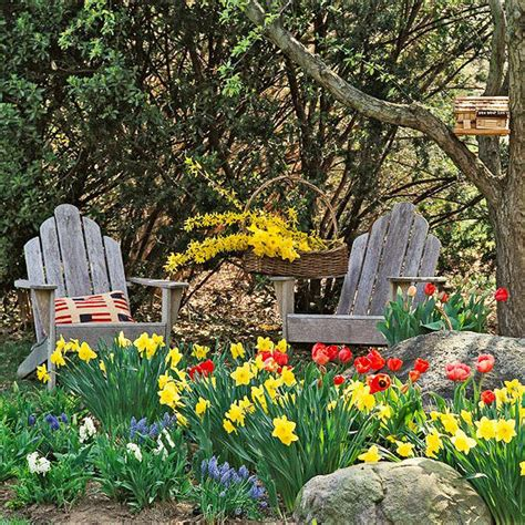 Superb Garden Bulbs 1 Spring Bulb Garden Plans Bulb Garden Layout