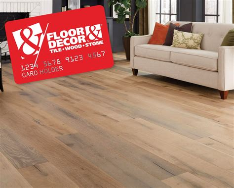 floor and decor credit card application wikizie co