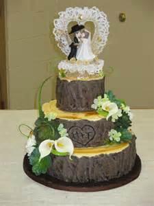 baumstamm kuchen the creative home tree stump wedding cake
