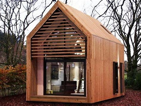 cost of building a small cabin how much does a small house cost with the material walls