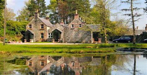 The Cottage Guide Scotland vernon s 100 best self catering scotland and scottish