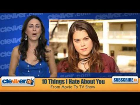 7 Things I Dislike About Reality Shows by 10 Things I About You Tv Show Preview