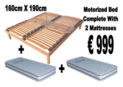 motorized bed motorized bed 28 images electropedic electric