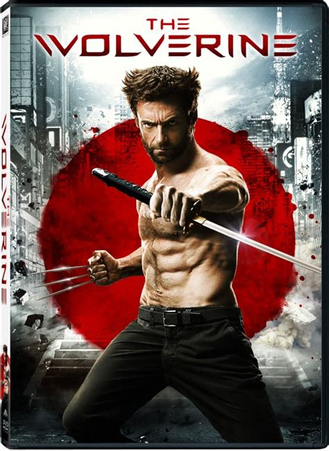 the wolverine 2013 imdb the wolverine blu ray contains x men days of future past