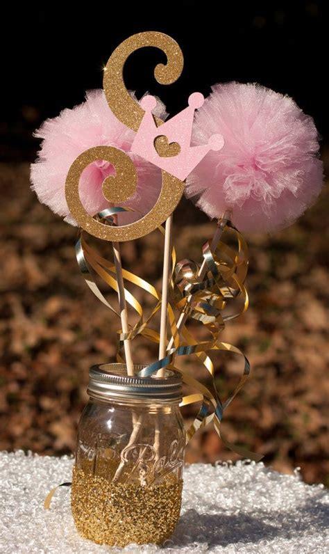 princess centerpiece ideas 25 best princess centerpieces ideas on baby shower centerpieces tutu theme