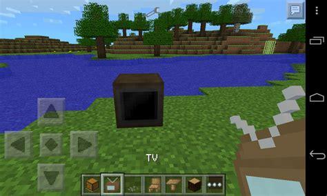 Minecraft Pe Furniture Mod pocket furniture minecraft pe mods addons