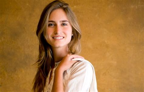 famous model and activist lauren bush feeds the world
