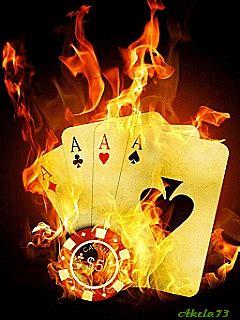 poker mobile screensavers   cell phone