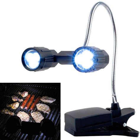 led bbq grill lights bbq pro 2pk mini grill lights outdoor living grills