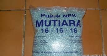 Pupuk Majemuk Npk Phonska pupuk npk mutiara pupuklopedia