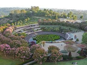 getty museum los angeles garden images