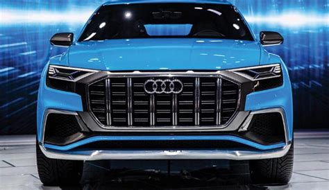 audi  price interior release date engine specs
