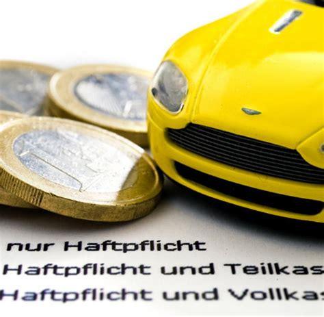 Billige Autos Bei Versicherung by Kfz Versicherung Welt