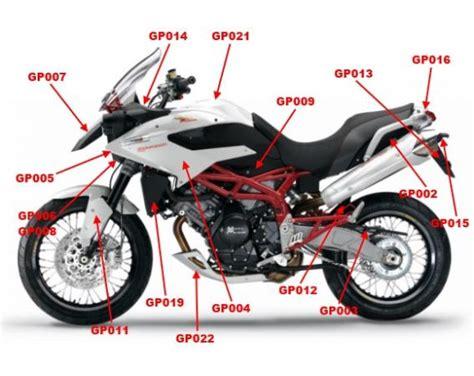 Größter Online Motorrad Shop by Echt Carbon Seitenteile Gross Li Re F 252 R Moto Morini