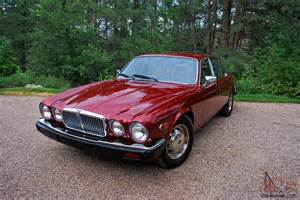 1985 Jaguar Xj6 Value 1985 Xj6 Series Iii Jaguar Sovereign