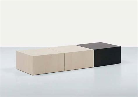 Derin Set unit set 1 coffee tables from derin architonic