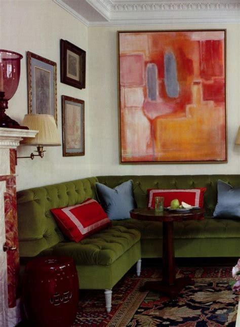 corner banquette cozy corner banquette the english room