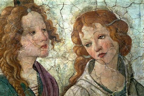botticelli basic art series young woman receives gifts from venus and the three graces botticelli 171 fantasy art series