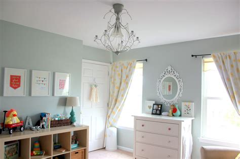 sherwin williams baby room colors rooms and we this week project nursery