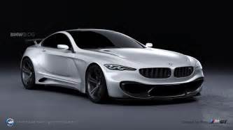 Bmw 328i Gt Design Study What A Bmw M Gt Could Look Like