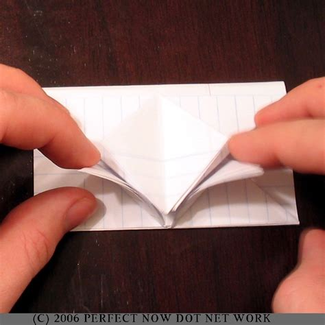Cool Ways To Fold Paper Notes - 17 best images about note folding on
