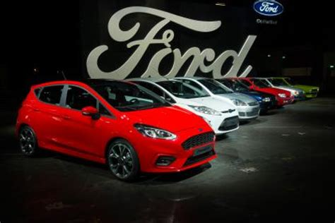 the complete ford fiesta review: mk1 to mk7 tested | auto
